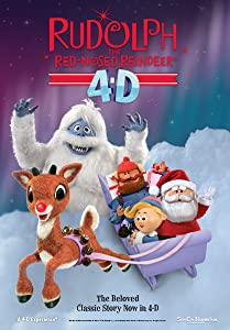 Full movies downloaded Rudolph the Red-Nosed Reindeer 4D Attraction by none [1280p]