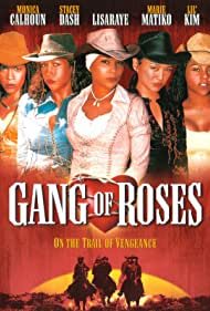 Gang of Roses (2019) Poster - Movie Forum, Cast, Reviews