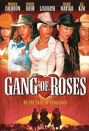 Gang of Roses Poster