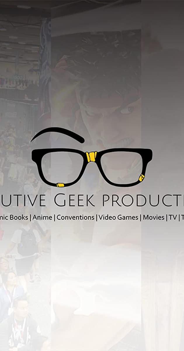 Download The Executive Geek Roundtable or watch streaming online complete episodes of  Season 1 in HD 720p 1080p using torrent