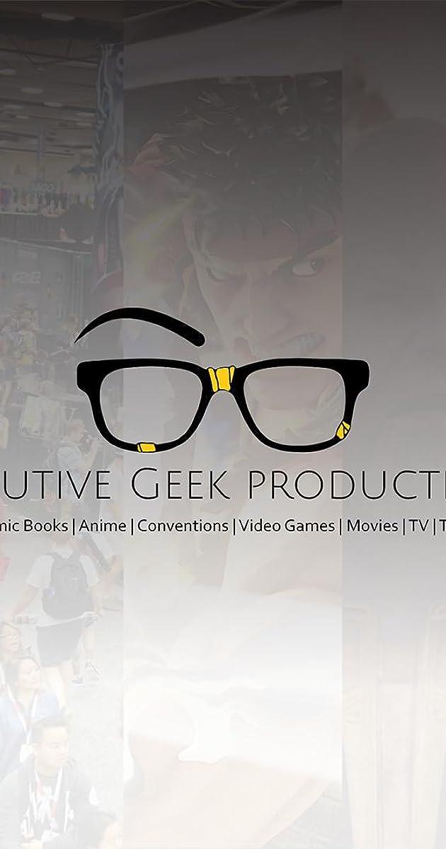 descarga gratis la Temporada 2 de The Executive Geek Roundtable o transmite Capitulo episodios completos en HD 720p 1080p con torrent
