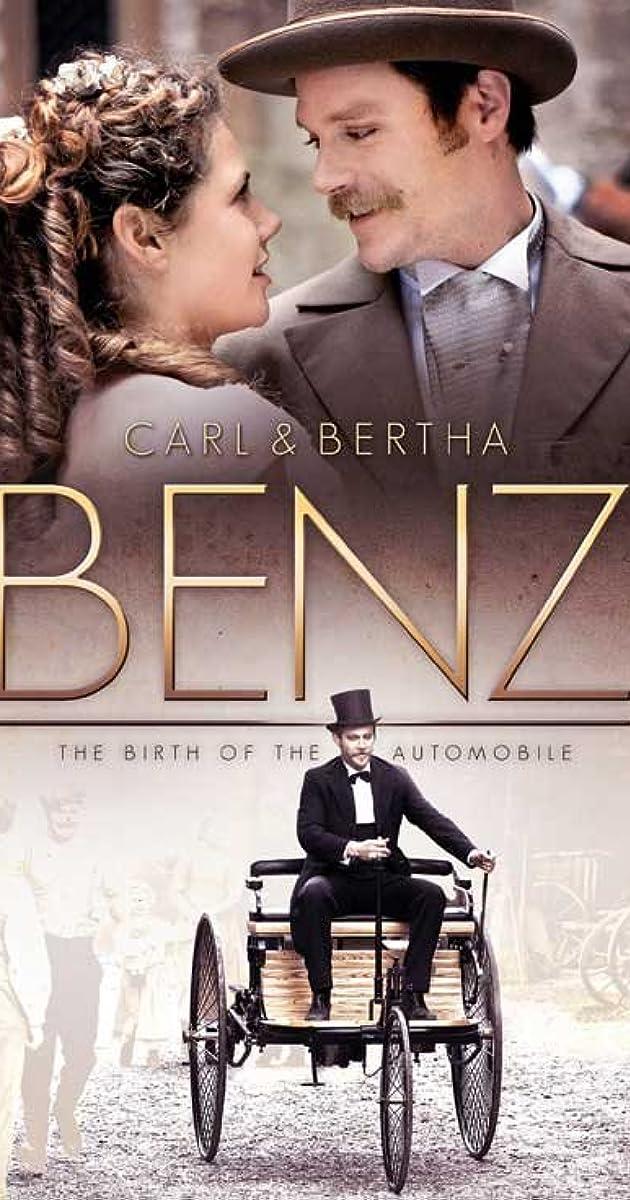 Karlas ir Berta / Carl & Bertha (2011) Online