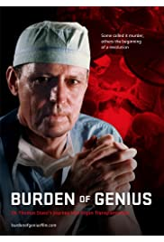 Burden of Genius
