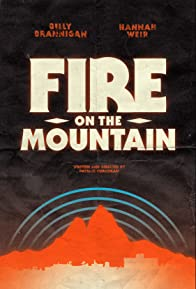 Primary photo for Fire on the Mountain