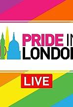 Pride in London: Live