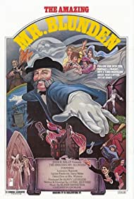The Amazing Mr. Blunden Poster - Movie Forum, Cast, Reviews