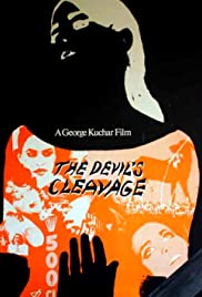 The Devil's Cleavage Poster