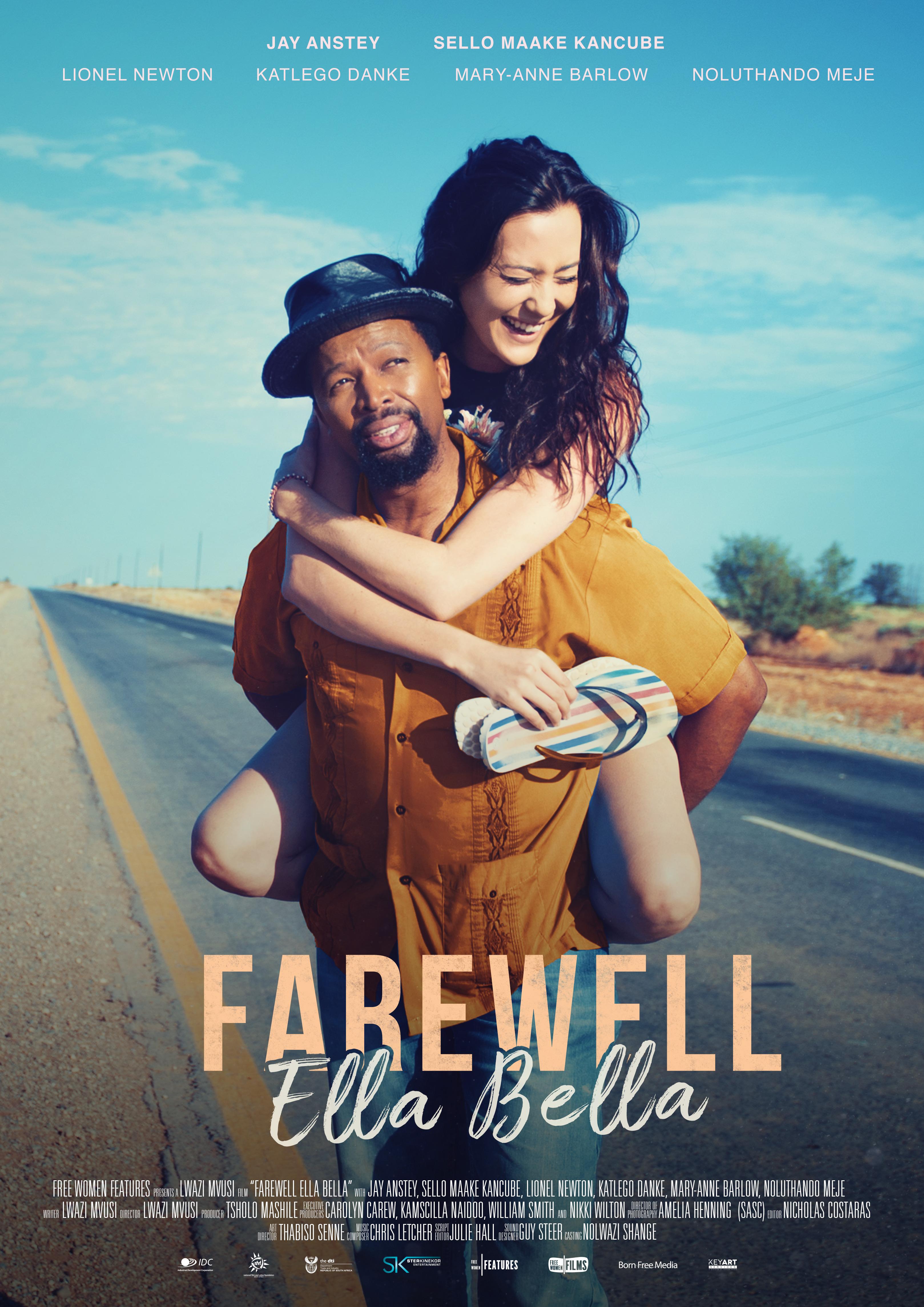 Farewell Ella Bella (2018) - IMDb