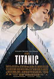 Download Titanic (1997) Dual Audio {Hindi-English} Bluray 480p [600MB] || 720p [2GB] || 1080p [5GB]