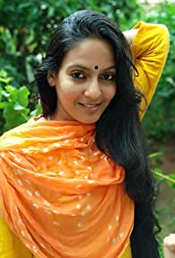 Primary photo for Shruti Namboothiri