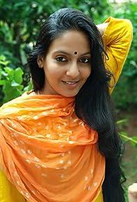 Primary photo for Shruti Namboothiri