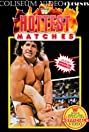 WWF Hottest Matches (1990) Poster