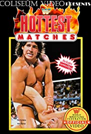 WWF Hottest Matches Poster