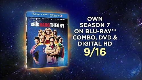 The Big Bang Theory: Season 7 (Trailer 1)