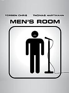 Smart movie for mobile free download Torben Chris \u0026 Thomas Hartmann: Men's Room by Anders Matthesen [BDRip]