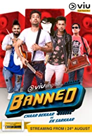 Banned S01 2018 Web Series Hindi Voot WebRip All Episodes 50mb 480p 150mb 720p 300mb 1080p