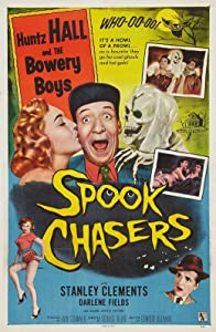 Psp movie trailer download Spook Chasers USA [Mkv]