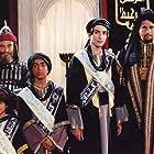 Mohamad Reza Sharifinia in Mosafere rey (2001)