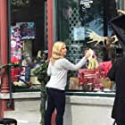 Melissa Joan Hart in A Very Merry Toy Store (2017)