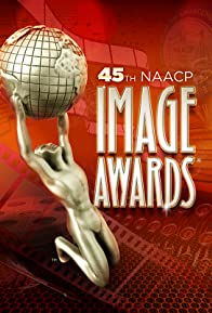 Primary photo for 45th NAACP Image Awards