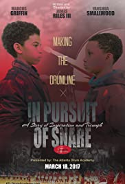 Making the Drumline: In Pursuit of Snare
