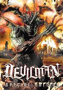Devilman 720p movies