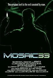 Mosaic 33 Poster