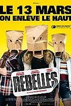Rebellinnen - Leg dich nicht mit ihnen an! (2019) Poster