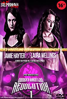 GWF Women's Wrestling Revolution 1 (2016 Video)