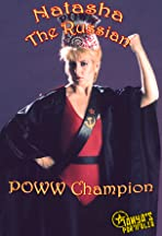 POWW: Powerful Women of Wrestling