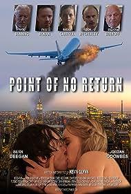 Jordan Coombes in Point of No Return (2018)
