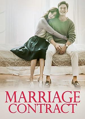 دانلود سریال Marriage Contract