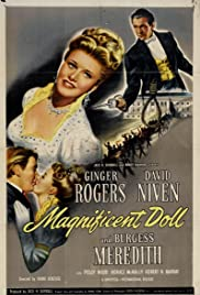 Magnificent Doll (1946) 720p