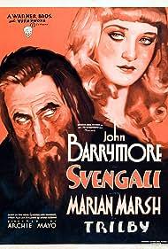 Svengali (1931) Poster - Movie Forum, Cast, Reviews