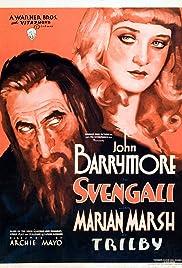 Svengali(1931) Poster - Movie Forum, Cast, Reviews