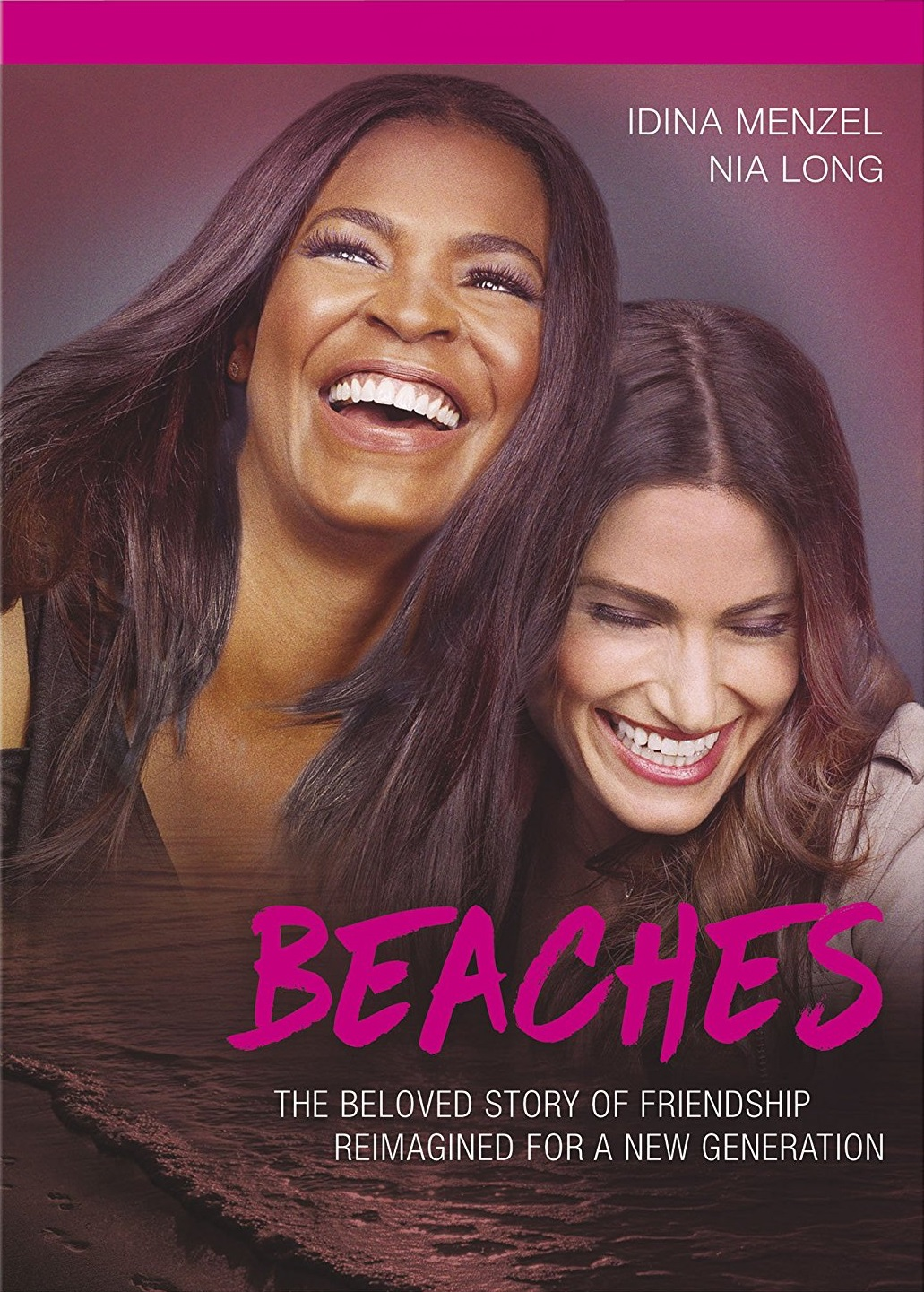 Beaches (TV Movie 2017) - IMDb