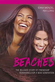 Beaches (2017) 720p