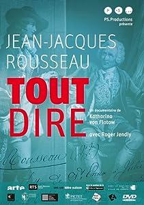PC watching movies Jean-Jacques Rousseau, tout dire Switzerland [1920x1080]