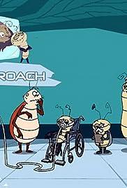 RoboRoach Poster - TV Show Forum, Cast, Reviews