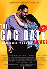 The Gag Date Poster