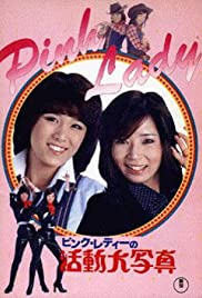 Pink Lady's Motion Picture Poster