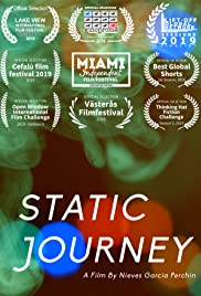 Static Journey Poster