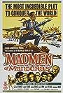 The Madmen of Mandoras (1963)