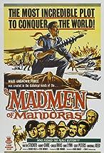 Primary image for The Madmen of Mandoras