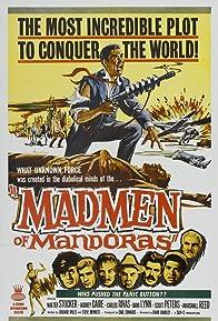 Primary photo for The Madmen of Mandoras