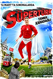 SüperTürk Poster