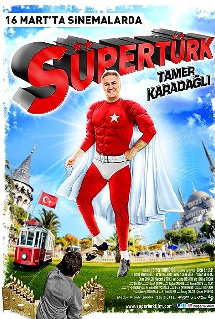 Film: SüperTürk