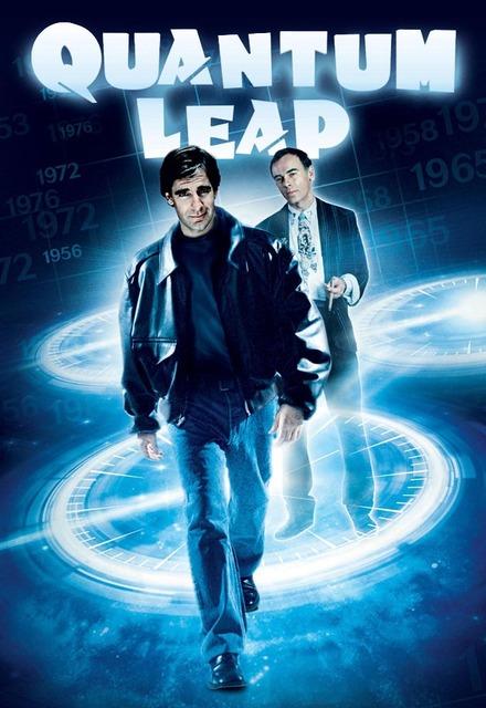 Quantum Leap (TV Series 1989–1993) - IMDb