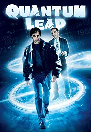Where to stream Quantum Leap