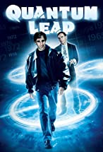 Primary image for Quantum Leap